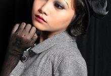 Artistic Makeup Project by Arini Makeup Artist