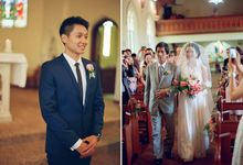 Dervi & Patrick Wedding by Angga Permana Photo