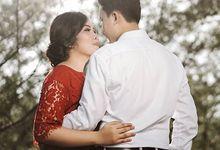 Fauzan & Engkit - Sweet Prewedding at Yogyakarta by TranslaticLab