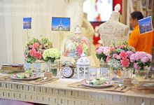 Weddings and Beyond Expo January 2014 by Natural Art Flowers and Decors