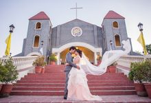 wedding portfolio by thehappynessproject.ph