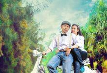 prewedding by A-WA-RE Digital Studio