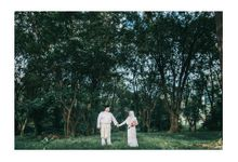 Aisyah & Rasheidi Solemnization by azri ali photography