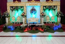 dekorasi wedding by pandawa art