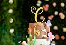 Enchanted Forest Theme by Sweet Nest Events