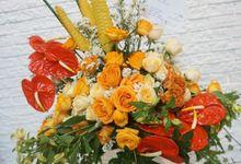 Flowers Design by Nicolette Florist