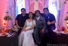 Jayz & Joy by Margaux Weddings & Events