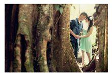 Tongam & Naomi - Prewedding by Carrousel Photography