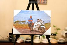 Personal Canvas Prints by Canvas Craft