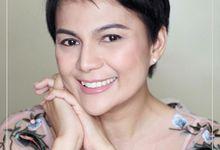 Event Hair & Makeup by Nina Carlos Makeup
