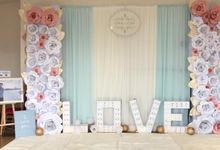 Alor Gajah Wedding Live Band and Emcee by MEB Entertainments