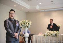Ali + Dewi Wedding Photos by Imperial Photography Jakarta