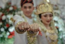 Ghina & Leo Wedding At The Hive Bumi Pancasona by Josh & Friends Entertainment