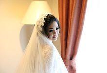 Wedding Marcel & Gisela by Lollipop Wedding Organizer