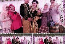 Pernikahan Fifin 7 Januari 2018 by InayRani Wedding Consultant