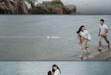 Prewed Danau Toba Samosir by tobature lake toba photography