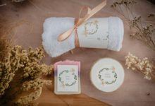 Rinjani Package by akupelangi_gift
