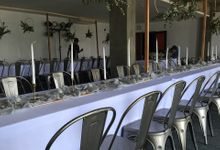 T & C Rentals by T&C Rental and Event Services