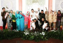 Pernikahan Fety dan Johan 27 Juli 2017 by InayRani Wedding Consultant