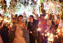 Wedding Arief & Sanny by HandS Organizer