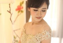 Engagement Makeup by DeasyMUA