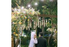 Wedding Bekasi Nica & Faisal by Marinika Organizer