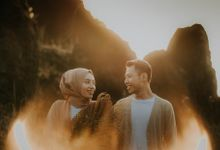 Prewedding Diana // Ricky by Horizontal Studio