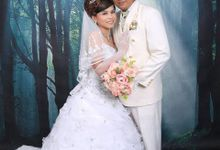 Rein & Aprilia by DnAngel Photodesign