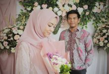 Khitbah Day by Glowy wedding organizer