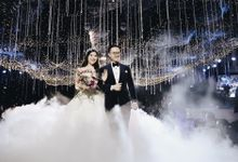 The Wedding of Jonathan Wongso & Jessica by Lavene Pictures