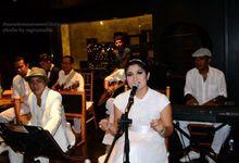 jaha &elynn wedding by The Soul entertainment