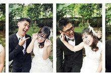 Fery & Evi Pre Wedding by Ardela Creative Design