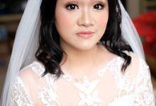 Bride Desi ✨ by zhumakeup
