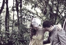 James & Sarah Pre-wedding Singapore by Allan Lizardo - wedding & lifestyle