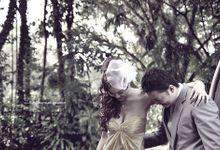 James & Sarah Pre-wedding Singapore by Allan Lizardo - wedding & lifestyle
