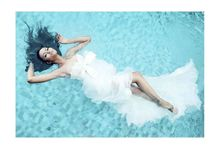 Born This Way Fall Winter 2012 Bridal Photoshoot by Sharon Angelia by Bramanta Wijaya Sposa