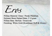 Eros by Toko Emas Kesayangan