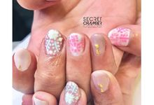 Nail Works 2017 by Fluttery Tips