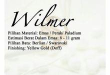 Wilmer by Toko Emas Kesayangan