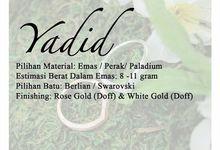 Yadid by Toko Emas Kesayangan