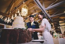 Rox and Josteen by Thirty One Events