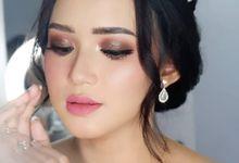 Make Up Artist by Daun Sirih Wedding Planner & Organizer