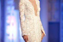 Catalyst from FLESH TO DUST Bridal Spring Summer 2015 - Runway Photo by Bramanta Wijaya Sposa