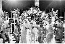 Wedding Bekasi Siska & Dimas by Marinika Organizer