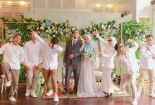 Sally & Yudi Wedding by Jadi Musik Project