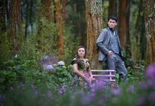 Prewedding of Mr Deddy and Devi by Vizio Photography