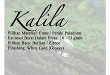 Kalila by Toko Emas Kesayangan
