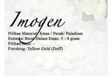 Imogen by Toko Emas Kesayangan