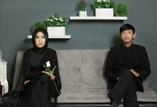 PREWEDDING by Son Art Photoworks