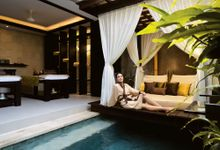 Just Like A Dream Package - Elope to Paradise (Price Rp. 27,000,000 nett) by tanadewa luxury villas & spa